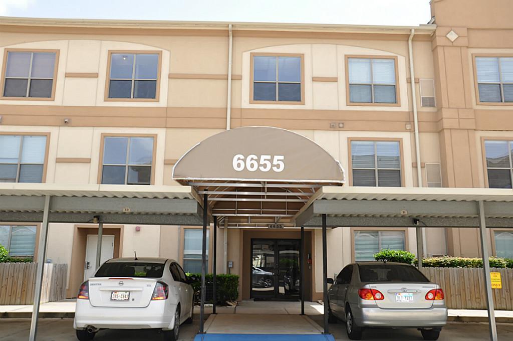6655 W Sam Houston Pkw 3D, Houston, TX 77072