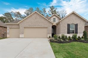 25722 Balsamwood Drive, Tomball, TX 77375