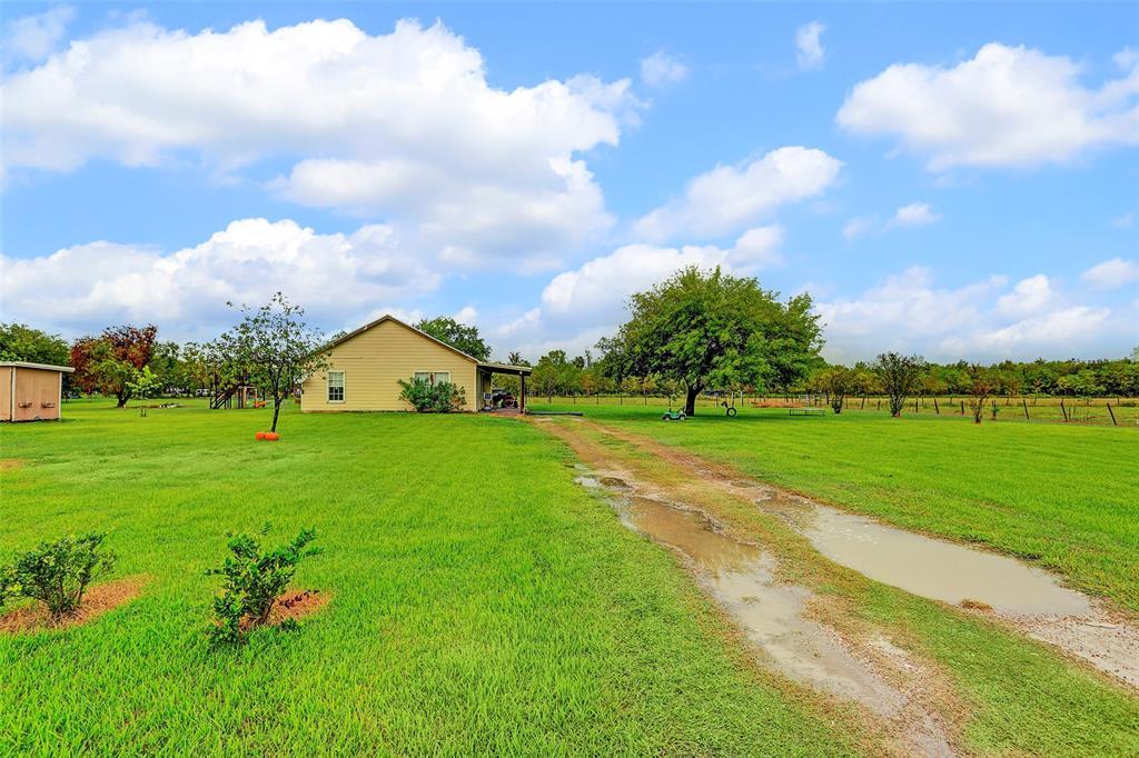 15314 Linda Lane, Santa Fe, TX 77517