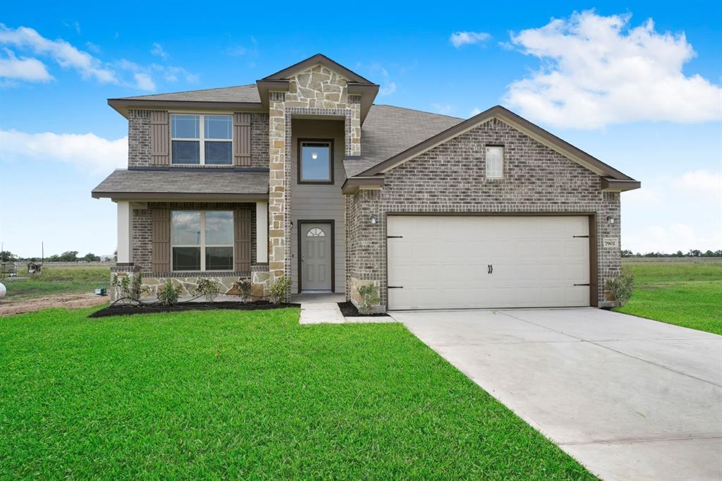 14600 Bond Road, Beaumont, TX 77713