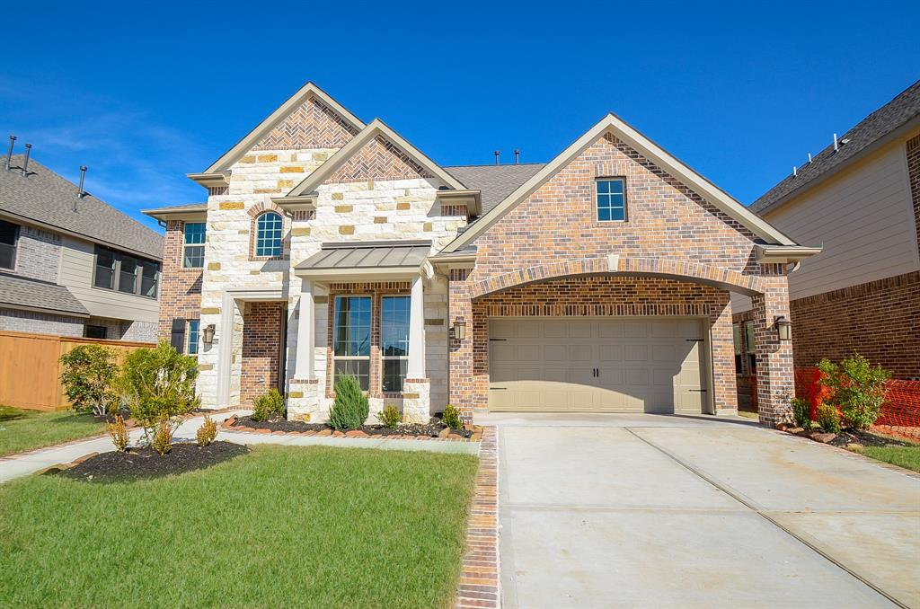 6418 Providence River Lane, Katy, TX 77449