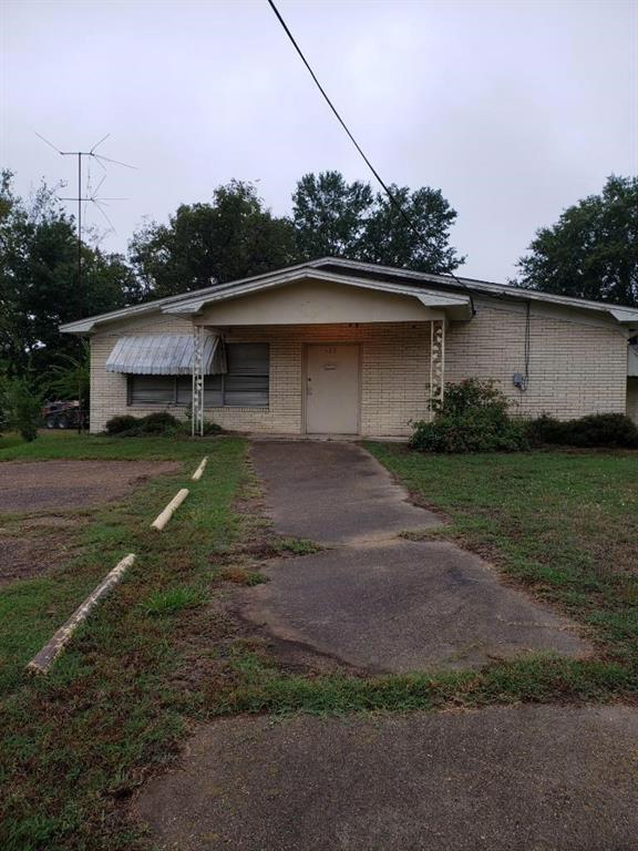 569 Bear Drive, Timpson, TX 75975