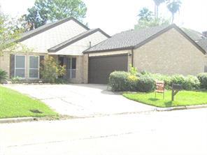 12714 Ashford Pine Drive, Houston, TX 77082