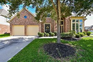 13601 orchard wind lane, pearland, TX 77584