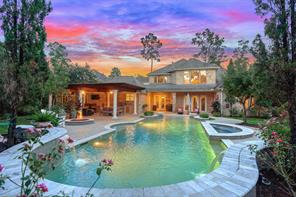 7 mountain mistral place, the woodlands, TX 77382