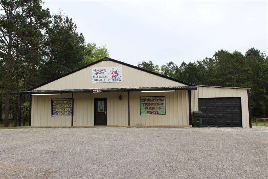 4420 N Wheeler Street, Jasper, TX 75951