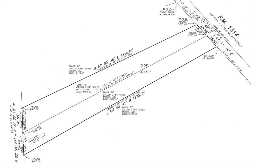TBD Fm 1314 Rd, Porter, TX 77302