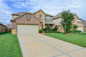3007 Brandy Branch Court, League City, TX 77573