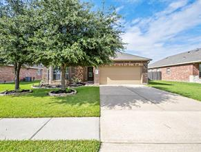 6021 Vineyard Bend, Pearland TX 77581