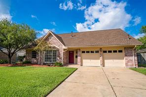 3114 Village Lane, Deer Park, TX 77536