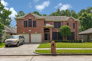 21006 Deauville Drive, Spring, TX 77388