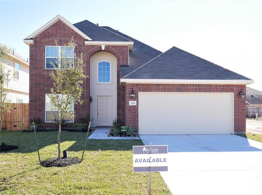 1210 Imperial Bend Drive, Houston, TX 77073