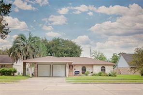 1124 E 13th Street, Deer Park, TX 77536