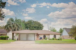 1124 E 13th Street, Deer Park, TX 77536