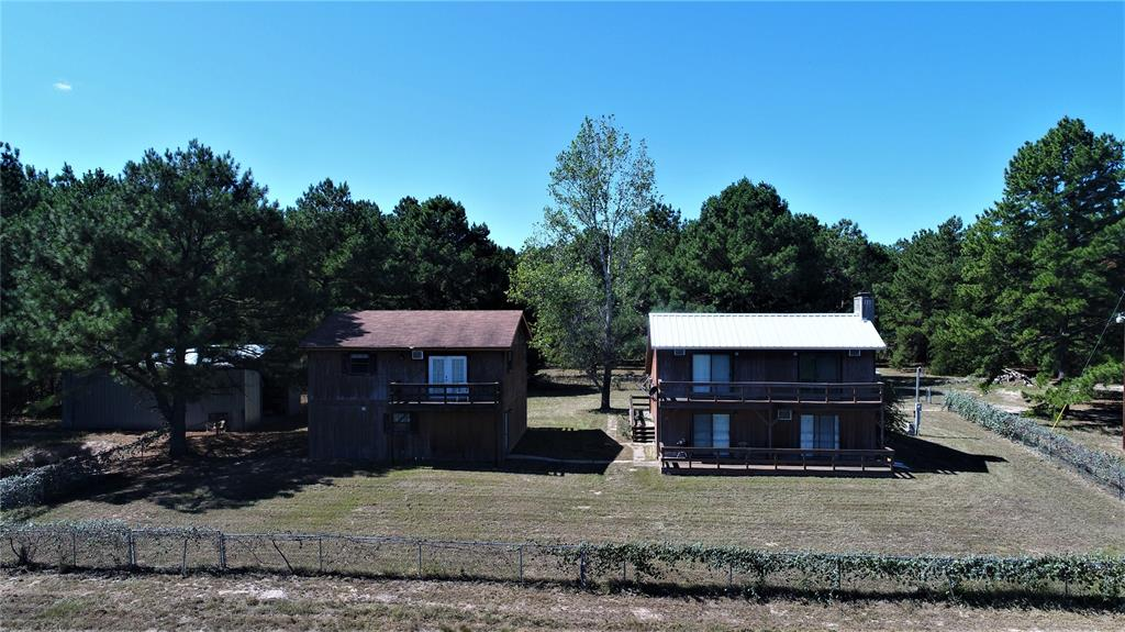 220 Private Road 6145, Grapeland, TX 75844