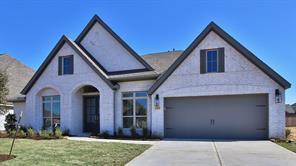 25106 Bentridge Valley Lane, Tomball, TX 77375