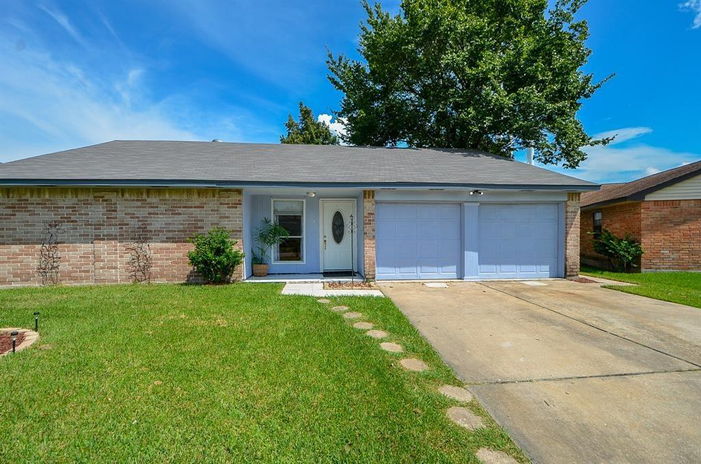 1306 Sully Lane, Channelview, TX 77530