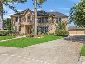 15202 Poplar Springs Lane, Houston, TX 77062