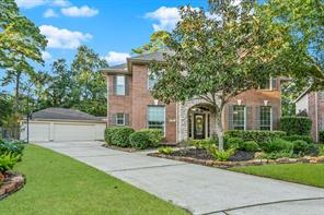 30 Brywood Place, The Woodlands, TX 77382