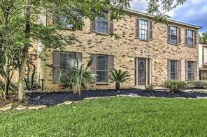 4018 Oak Gardens, Kingwood, TX 77339