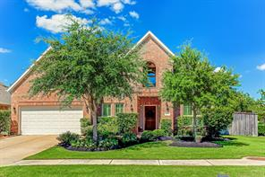 28634 Pleasant Forest Drive, Katy, TX 77494