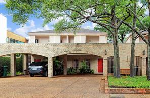 2328 Wroxton, Houston, TX, 77005