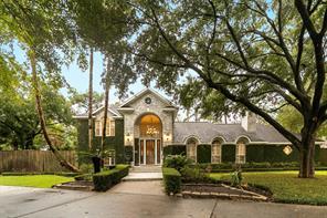 701 Garden Oaks Boulevard, Houston, TX 77018