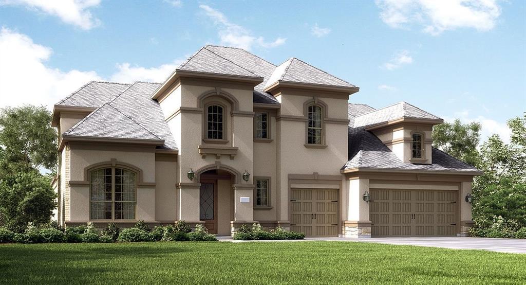 1002 Timberland Bay Court, Pinehurst, TX 77362