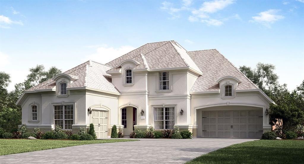2061 Green Terrace Lane, Pinehurst, TX 77362
