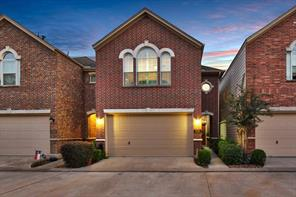 5130 Oasis Park, Houston, TX 77021