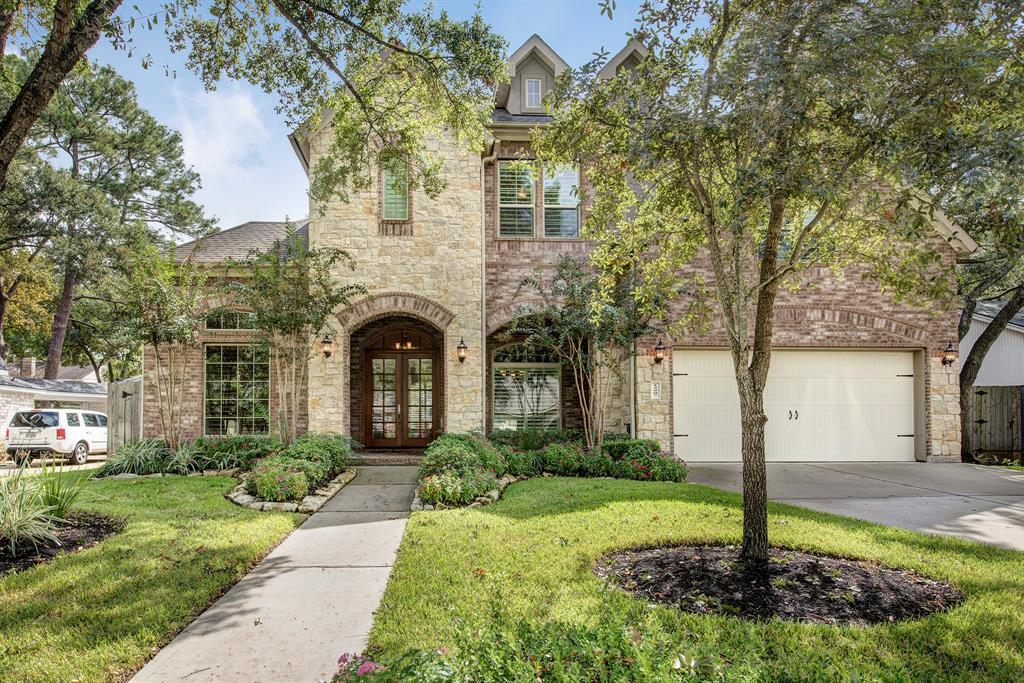 13907 Saint Marys Lane, Houston, TX 77079