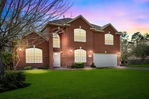 2045 Oak View Meadows, Huffman, TX 77336