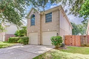 12407 Glenleigh, Houston TX 77014