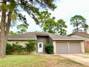 4710 Lost Lake, Spring, TX, 77388