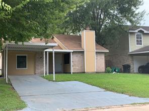 12947 ambrose street, houston, TX 77045
