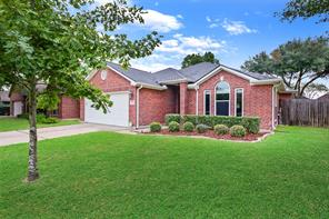 3268 Zubin Lane, Katy, TX 77493