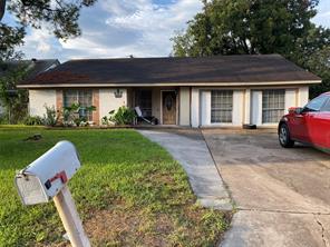 4707 Hollybrook, Houston, TX, 77039