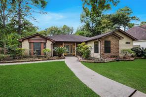 600 Carriage Hills Boulevard, Conroe, TX 77384