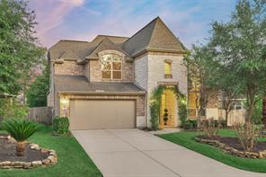 150 Reese Run Street, Montgomery, TX 77316