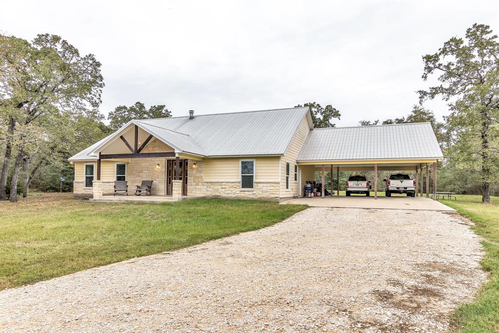 8952 Gibbons Creek Road, Anderson, TX 77830