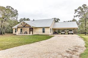 8952 Gibbons Creek, Anderson TX 77830