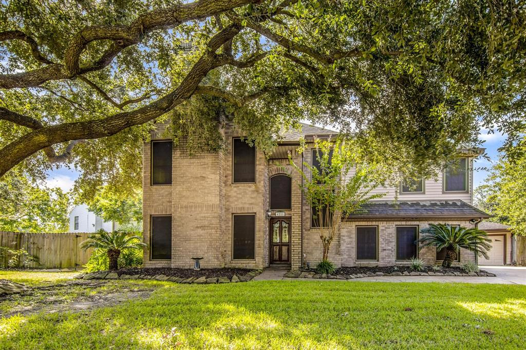 4211 Cantwell Drive, Pasadena, TX 77505