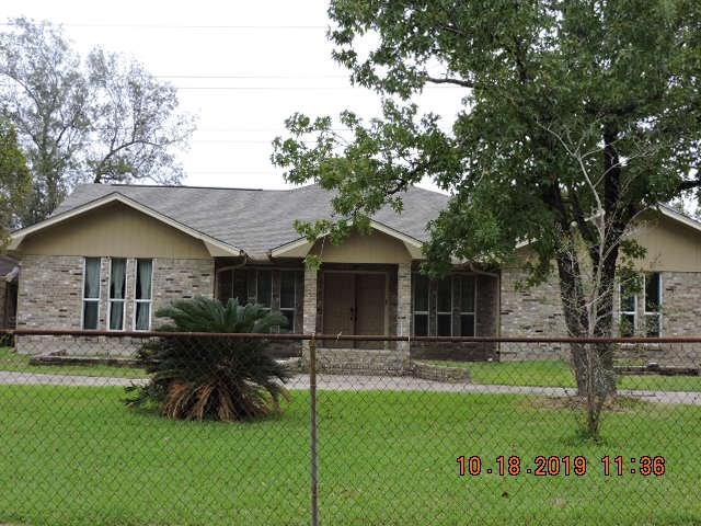 1009 Elsbeth Street, Channelview, TX 77530