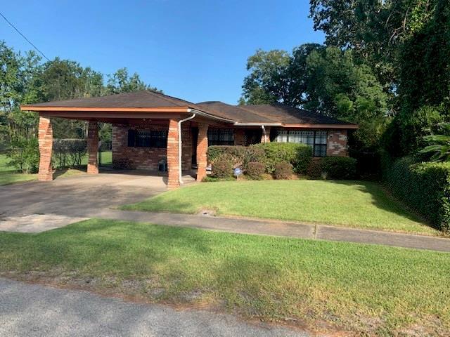4385 Goliad Street, Beaumont, TX 77705