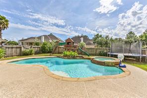 16539 Pinon Vista, Houston, TX, 77095