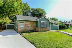 3206 Earl, Pasadena, TX, 77503