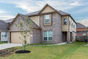 9968 Hyacinth, Conroe, TX, 77385