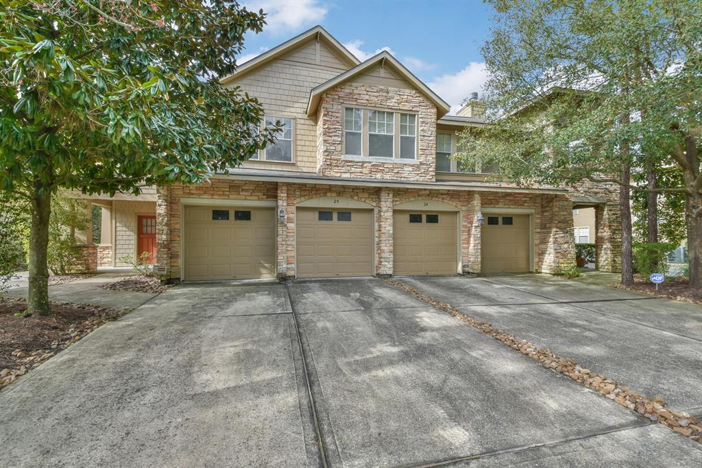 25 Scarlet Woods Court 25, The Woodlands, TX 77380