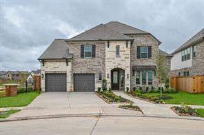 8738 Silver Crest, Missouri City, TX, 77459