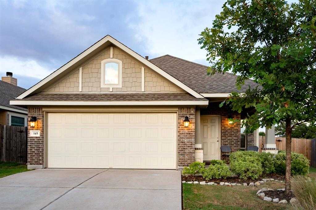 145 Fort Griffin Drive, San Marcos, TX 78666